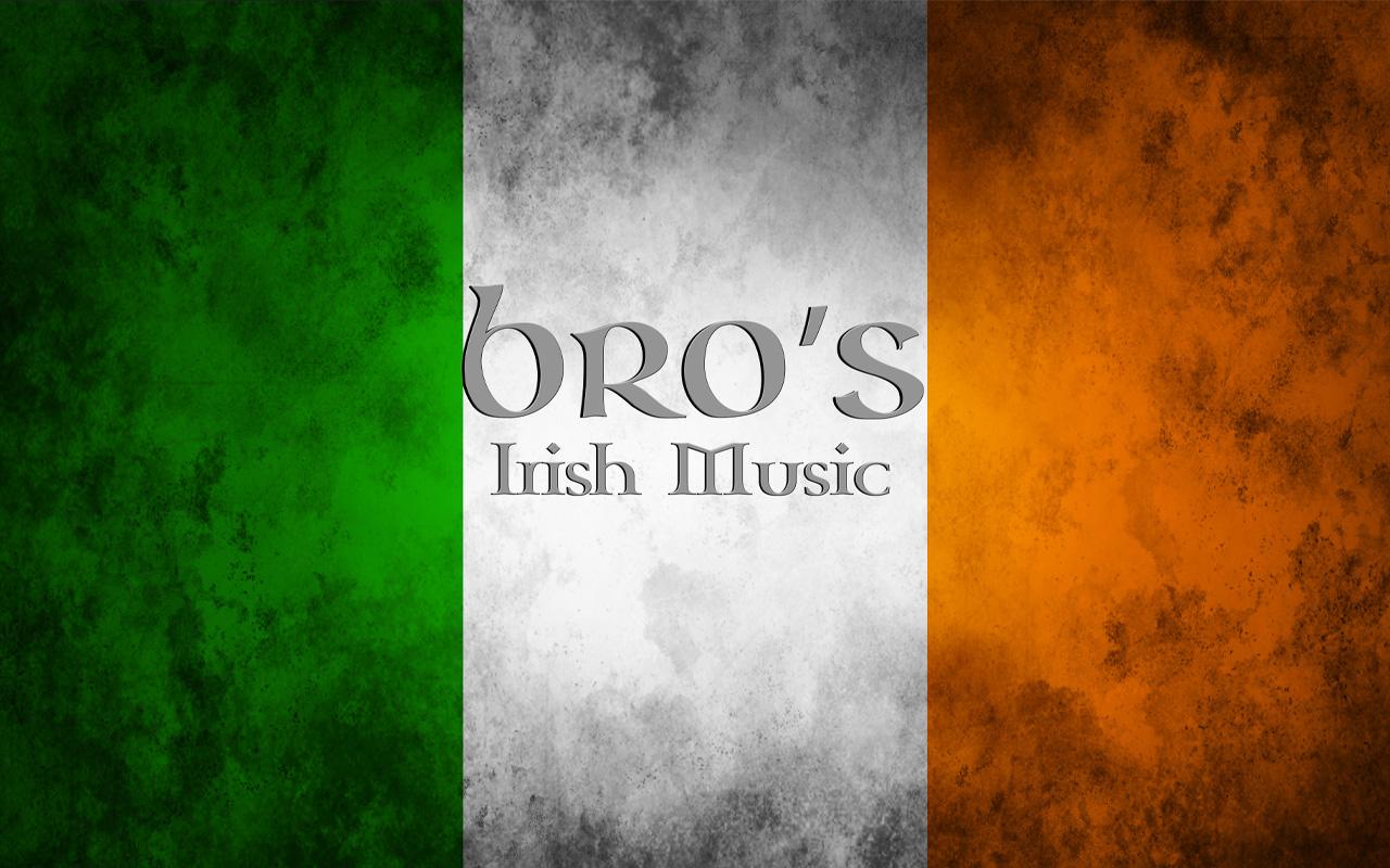 bakgrundsbild irländsk flagga